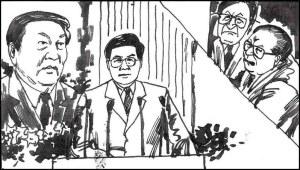 朱镕基曾恶斗江泽民 曝光江胡斗核心内幕