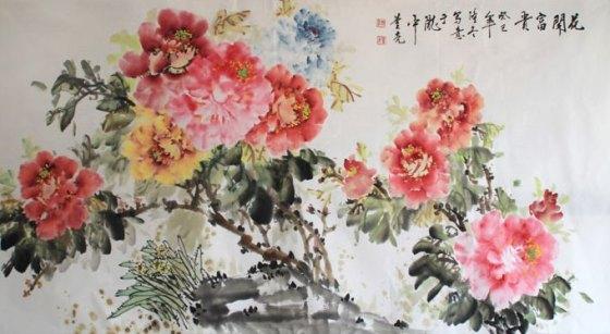 2014-5-6-minghui-513-guohua-meihua-06