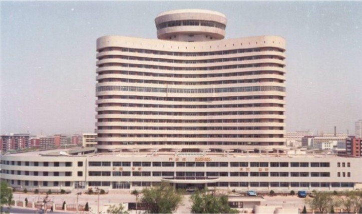 The-Tianjin-First-Central-Hospital-Google-Drive-740x440